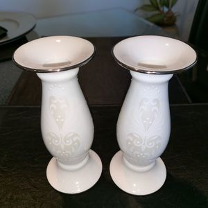 Other - Lenox 🕯 🕯Candlestick Holders